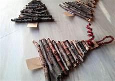 weihnachtsdeko basteln mit senioren aus naturmaterialien