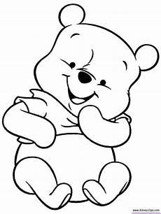 Malvorlagen Disney Baby Genial Disney Baby Pooh Malvorlagen Zum Ausdrucken Seite 2