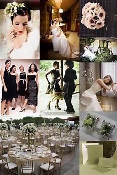 olive green and black fall wedding elizabeth designs the wedding blog