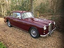 For Sale – Alvis TD21 1962  Classic Cars HQ