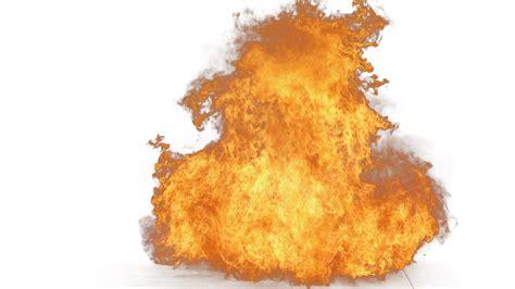 Explosion Gif Transparent