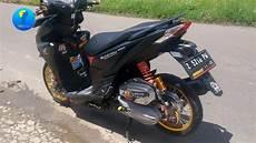 Vario 110 Babylook by Modifikasi Honda Vario 150cc Thailook