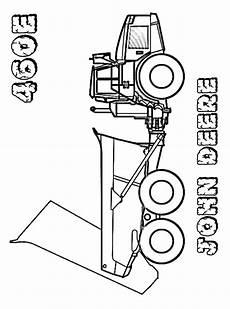 Deere Malvorlagen Usa N De 17 Ausmalbilder Maschinen