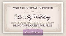 You Are Invited For My Wedding