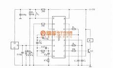 Ss0001 Typical Application Circuit Diagram Automotive