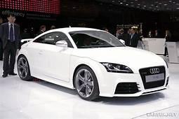 International Fast Cars Audi Tt 2009
