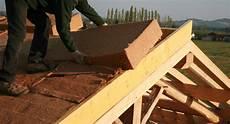 isolation toiture par l intérieur prix le steico flex pour isoler efficacement un toit par l
