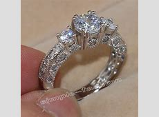 Wholesale Victoria Wieck Women Engagement Jewelry Three