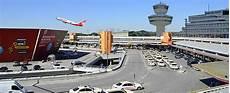 Parken Flughafen Berlin Tegel - busparkplatz flughafen berlin tegel parken