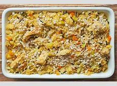curried turkey casserole_image