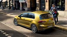 2018 Volkswagen Golf Preview Pricing Release Date
