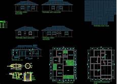dwg house plans house plan three bedroom dwg plan for autocad designs cad