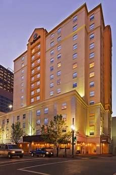 new orleans louisiana hotel motel lodging