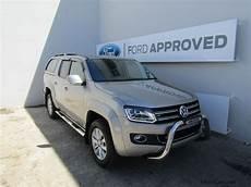 Used Volkswagen Amarok 2017 Amarok For Sale Windhoek