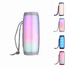 Tg157 Portable Wireless Bluetooth Speaker With by Tg157 Led Lantern Innovative Gift Outdoor Waterproof