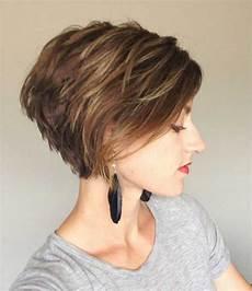 15 cute short haircuts short hairstyles 2018 2019