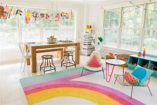 Colorful Bedroom Playroom Design how to create the playroom project nursery