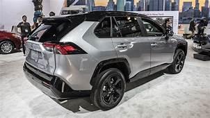 2019 Rav4 Hybrid  Motaveracom