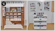 Organisation Und Ordnung Diy Material Und Werkzeug Im