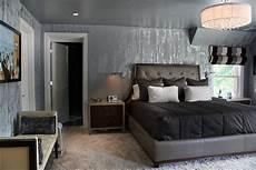 papier peint chambre a coucher adulte couleur de chambre 100 id 233 es sur la peinture murale ou