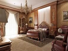 Desain Kamar Tidur Classic Desain Rumah