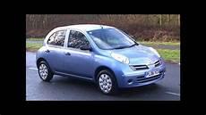 06 06 Nissan Micra 1 2 Initia 5 Door