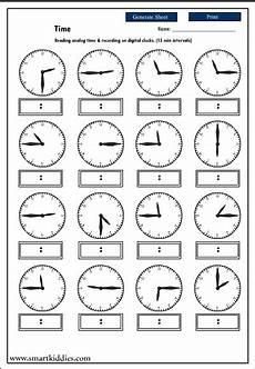 time worksheet new 7 digital time worksheet ks2