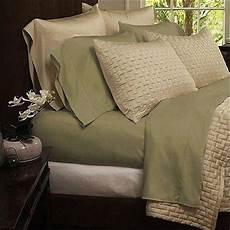 bamboo comfort 1800 series sheet the best silky feel ebay