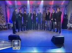 straight no chaser quot 12 days of christmas medley quot youtube