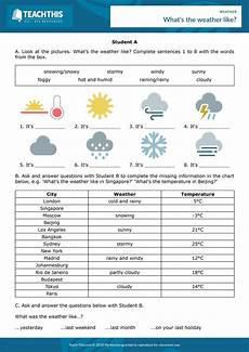 weather listening worksheets 14609 weather weather vocabulary weather activities weather worksheets