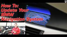 How To Update Your Bmw Navigation System And Map Diy