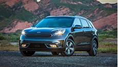 2018 Kia Niro In Hybrid Can Drive Up To 26 In