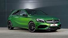 2016 Mercedes Amg A45 By Speed Buster Review Top Speed