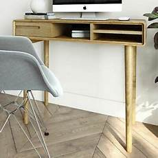 ebay home office furniture winton solid oak home office furniture small computer desk