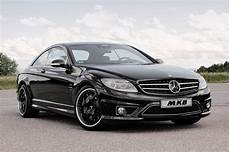 mercedes cl 65 amg technical details history photos