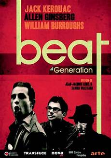 Beat Generation Allen Ginsberg Centre Pompidou Metz