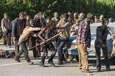 Walking Dead - who died on the walking dead season 7 episode 13