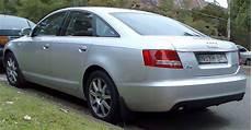 2004 Audi A6 2 7t Quattro Sedan 2 7l V6 Turbo Awd