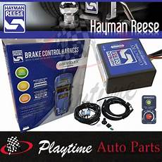 hayman reese brake controller wiring diagram hayman reese trailer wiring diagram trailer wiring diagram