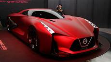 2020 nissan lineup 2014 nissan concept 2020 vision gran turismo top speed