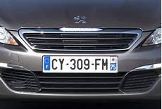 Essai Peugeot 308 1 2 Puretech Le Test De La 308 Essence