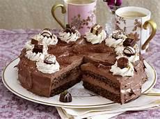 einfache torten für anfänger schoko kuchen we it cake