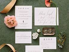 How Soon To Send Out Wedding Invitations