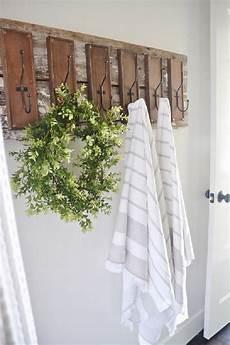 diy rustic bathroom ideas with elements home