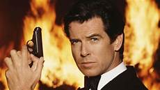 brosnan has named who he thinks should be the next