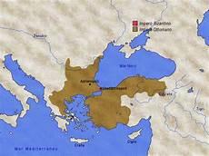 impero ottomano cartina bisanzio alla vigilia della conquista ottomana 1453