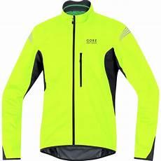 bike wear element windstopper soft shell jacket