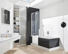 wanne dusche kombiniert the evolution of the modern bath tub and shower combo