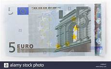 5 banknote front stock photo 48810223 alamy
