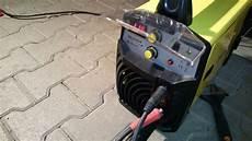 weldinger me 200 eco testergebnis